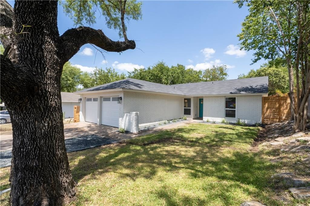 Exceptional value in Northeast Austin