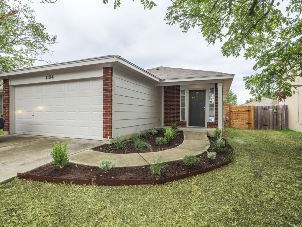 Adorable Home in fast-growing South Austin